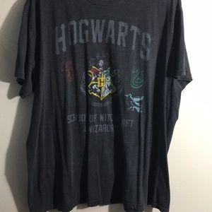 Tops - Plus Size Harry Potter T-Shirt